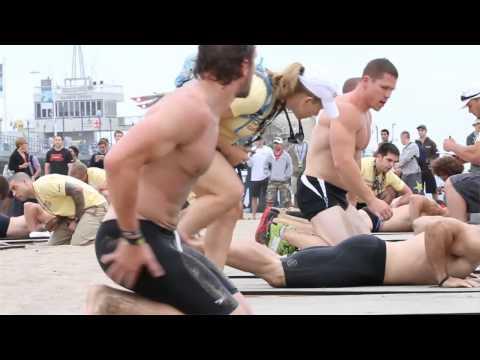 CrossFit - CrossFit Games Behind the Scenes - 2011: Part 1