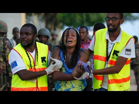147 Dead After Al-Shabaab Attack On Kenya University