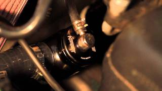 The Sound of BOV: BMW Dual Port and Plumb Back