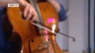 Die Cello Akademie Rutesheim Internationales Treffen Der Cello Szene Audio Des Tages