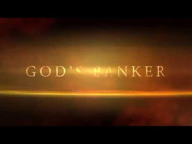 God'$ Banker Trailer