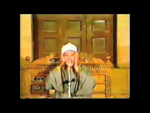 Surah Zumar, Surah Qiyamah, Surah Qadr - Qari Abdul Basit Abdus Samad