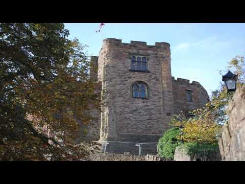 Tamworth Castle Tamworth Staffordshire