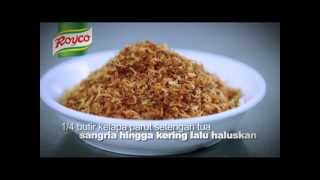 Royco: Daging Bumbu Kelapa Special