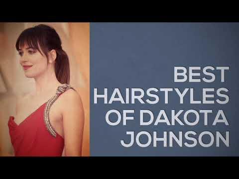 Best Celebrity Hairstyles Of Dakota Johnson
