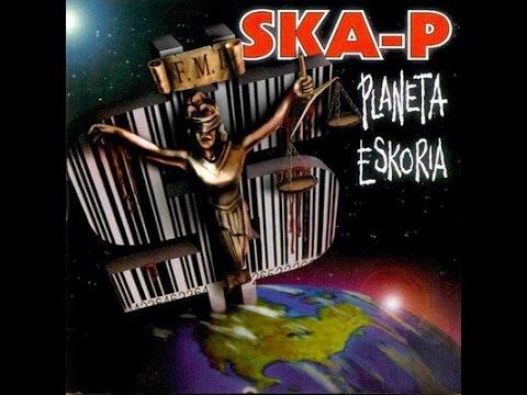 Ska-p - Planeta Eskoria