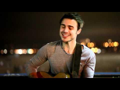 Kris Allen - Girl Pop Medley