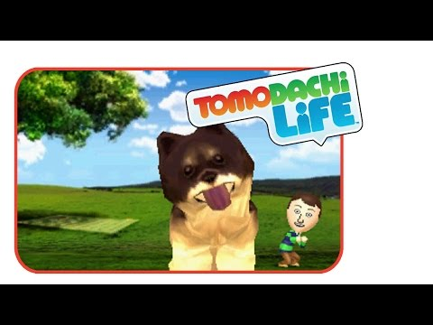 Steve REPLACES BLUE? | Tomodachi Life