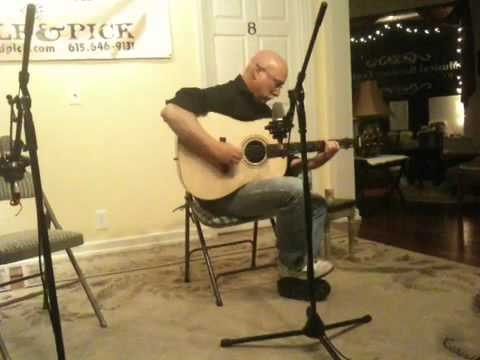 Red Haired Boy - David Grier - Fiddle&Pick
