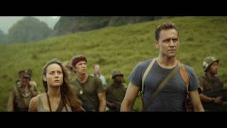 KONG: SKULL ISLAND -  IMAX Experience Featurette