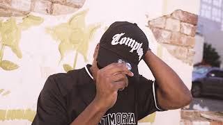 NEW ERA'S Latest Coming Straight Outta Compton
