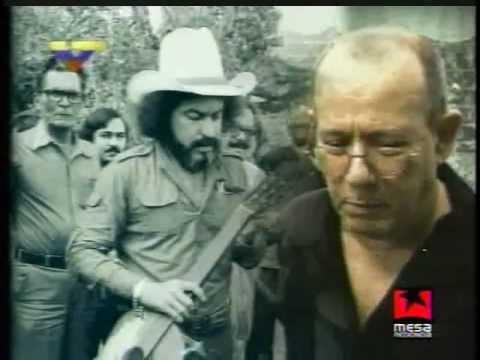 Alí Primera en el recuerdo de Silvio Rodríguez
