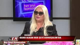 HER ŞEYİ KONUŞALIM 21.11.2016 TVEM