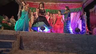 Avadh sangeet 5party Pichwara ambedkarnagar