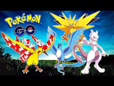 Pokemon Go / Покемон Го ► В поисках РЕДКИХ покемонов в Одессе ► #65