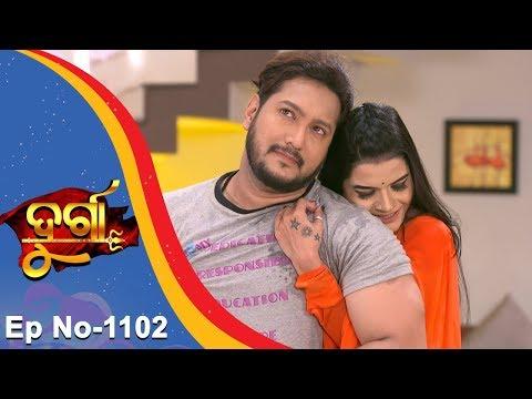 Durga   Full Ep 1102   20th June 2018   Odia Serial - TarangTV thumbnail