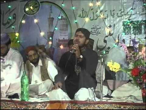 Syed Muhammad Ali Shah-sun Faryad Peran Deya Pera video