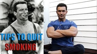 HOW TO QUIT SMOKING! [HINDI]