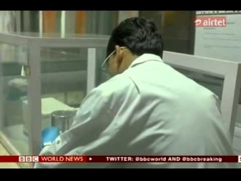 BBC World News: Asia Business Report 11 June, 2015