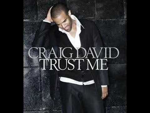 Craig David - This Is The Girl