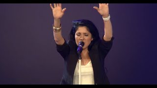 Jaci Velasquez - Great Are You Lord  (Live from Church)