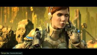 The Betrayal of Kerrigan in Starcraft 1 AND Starcraft 2