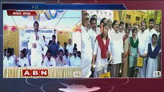 Minister Adinarayana Reddy and Ramasubba Reddy Participates in Development Programmes in Kadapa