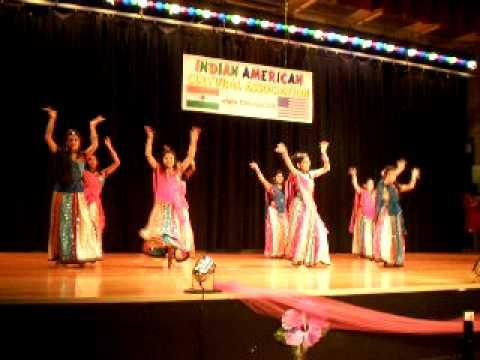 IACA Dance - Desh mera rangeela