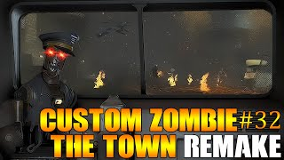Custom Zombie #32 : The Town Remake : Une Surprise !