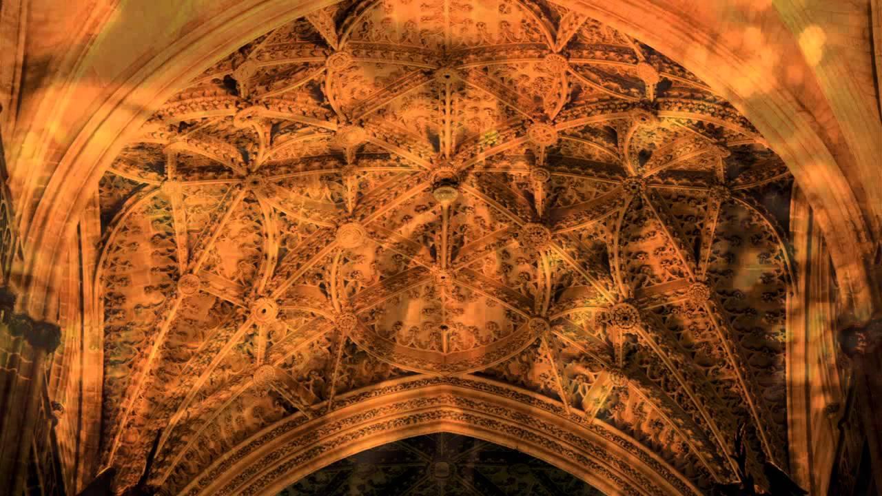 Interior catedral de youtube - Catedral de sevilla interior ...