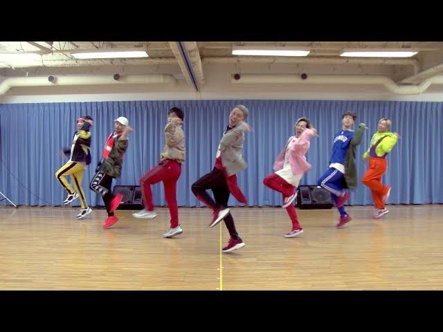 DA PUMP  U.S.A. Dance -Mirror ver.-