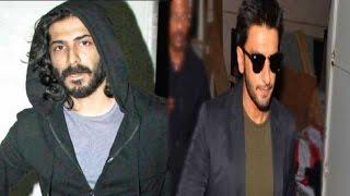 Harshvardhan Kapoor On 'Mirzya'   Why Is Ranveer Singh Avoiding Media?