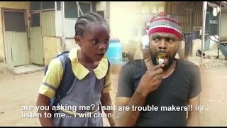 Chief Imo Comedy || chief brought shame to ada kirikiri in school
