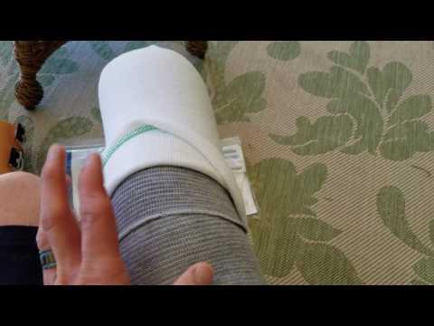 Episode 18: Stump Protectors And Filler Socks! 10/22/2016