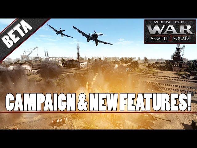 Руководство запуска: Men of War: Assault Squad 2 [BETA] (В тылу врага: Штурм 2) по сети