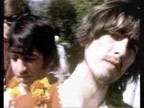 Ballad of Sir Frankie Crisp - George Harrison