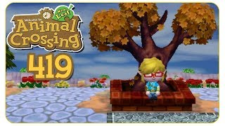 2 Jähriges Jubiläum #419 Animal Crossing: New Leaf - welcome amiibo - Let's Play