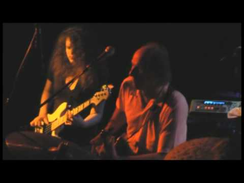 Adrian Belew Power Trio-Beat Box Guitar part one
