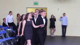 Zakończenie roku 2016/2017: Gimnazjum Publiczne nr 2