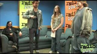 30 Seconds to Mars Video - 30 SECONDS TO MARS New Funny Moments 2011 (6)