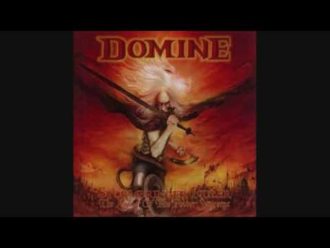 Domine - Dawn Of A New Day A Celtic Requiem