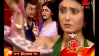 Rashi - Indian Bangla Story - Epi 1015 - Zee Bangla TV Serial - Best Scene