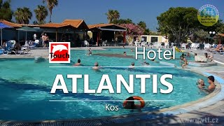 Atlantis Hotel, Kos - Lambi, Greece