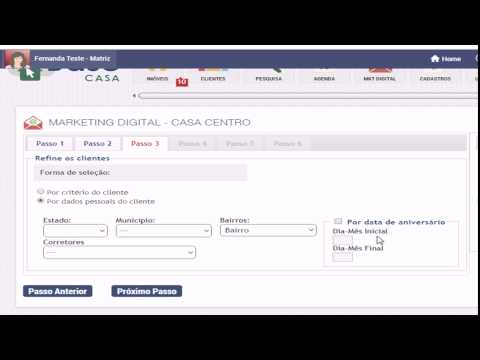 Base Casa - Marketing Digital - Sistema para Imobiliárias