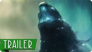 GODZILLA 2 Trailer German Deutsch (2019)