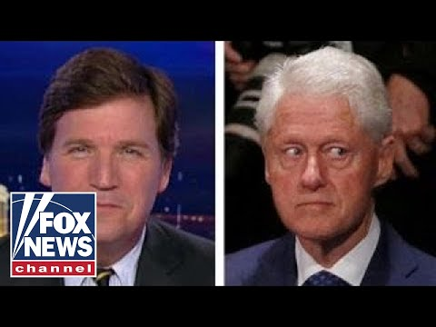 Tucker: The Bill Clinton lesson: Don't lose power