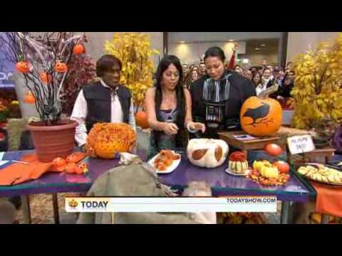 Thumb Ewoks borrachos en The Today Show