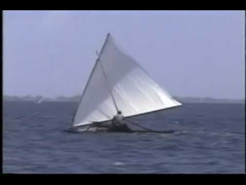 2001 Outrigger Marshall Islands-National Cup...
