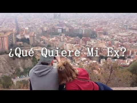 ¿Qué Quiere Mi Ex?. (Video #10) thumbnail