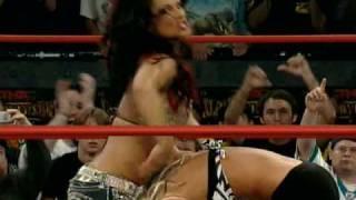 TNA: La lucha Libre Femenina